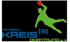 Handballkreis Dortmund Retina Logo