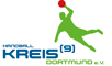 Handballkreis Dortmund Logo